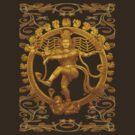 Shiva Dance by svahha