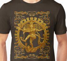 Shiva Dance Unisex T-Shirt