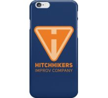 Hitchhikers Improv (Creamsicle) iPhone Case/Skin