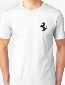 Ferrari Prancing Horse T-Shirt