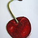 Cherry by cathy savels