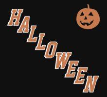 Halloween Jersey Style by rawline