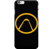 Cult of the Vault Fan Art iPhone Case/Skin