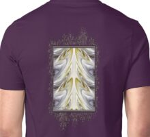 Nonstop Apple Blossom Abstract Unisex T-Shirt