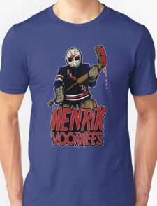 Henrik Voorhees...killin' it in goal T-Shirt