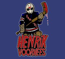 Henrik Voorhees...killin' it in goal Unisex T-Shirt