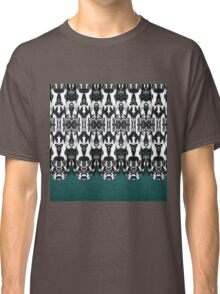 Tribal Feathers Classic T-Shirt