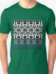 Tribal Feathers Unisex T-Shirt