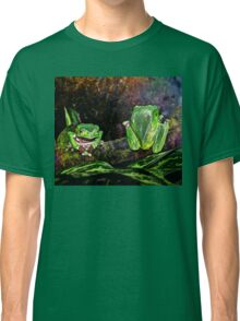 Frogs Classic T-Shirt