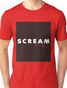 Scream TV Show Unisex T-Shirt