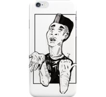 Bruh Like... iPhone Case/Skin
