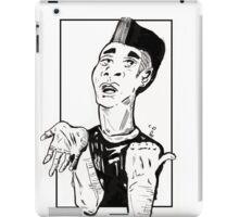 Bruh Like... iPad Case/Skin