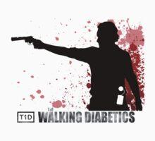 The Walking Diabetics by PinkJay16