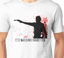 The Walking Diabetics Unisex T-Shirt