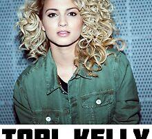 Tori Kelly by m-yk