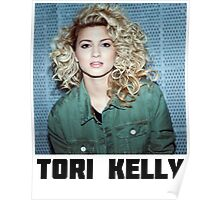 Tori Kelly Poster