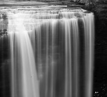 Letchworth's Middle Falls by Murph2010