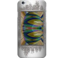 Salsify Abstract iPhone Case/Skin