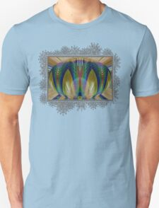 Salsify Abstract Unisex T-Shirt