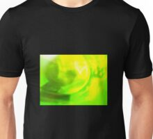 Green Vinyl & The Famous Unisex T-Shirt