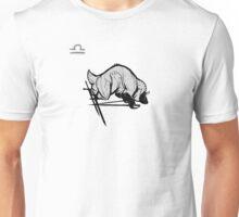 DoubleZodiac - Libra Sheep/Goat Unisex T-Shirt