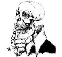 Boneafide by ADzArt