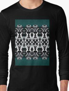 Tribal Dance  Long Sleeve T-Shirt