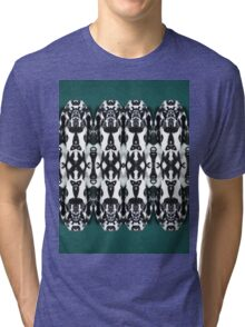 Tribal Dance  Tri-blend T-Shirt