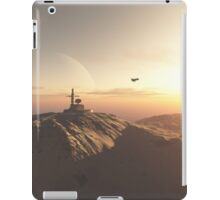 Desert Station Gamma iPad Case/Skin