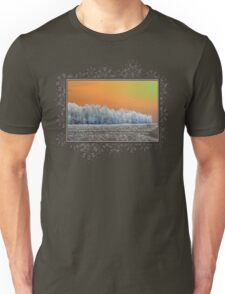 Winter Woods Unisex T-Shirt