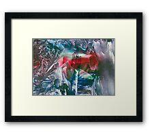 Crystal Kingdom Framed Print