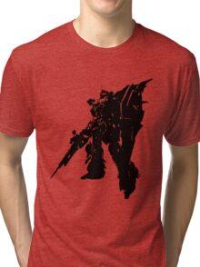 Target Identified Tri-blend T-Shirt