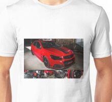 Ben Henshaw Holden VF SSV Redline 6 Unisex T-Shirt