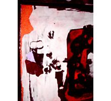 Abstract Expression 14 Photographic Print