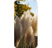 Fuzzy Things in Nature iPhone Case/Skin