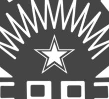 Orion - edited Sticker