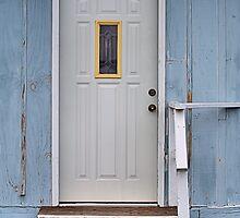 Nice Door by Bob Wall