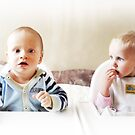 Cousins by Zuzana D Photography