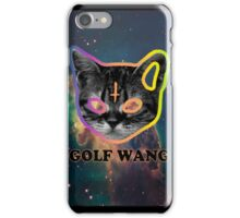 Golf Wang iPhone Case/Skin