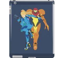 Samus Aran - Super Smash Bros. iPad Case/Skin