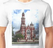 St Josephs Roman Catholic Church, Benalla Unisex T-Shirt