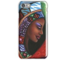 Colorful Thought iPhone Case/Skin
