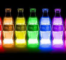 Nuka Cola Quantum by SIMPLYKRAFT