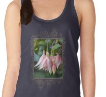 Fuchsia named Sophisticated Lady Women's Tank Top