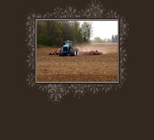 Cultivating the Soil in May Unisex T-Shirt