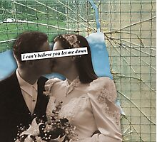 We Made a Vow Photographic Print