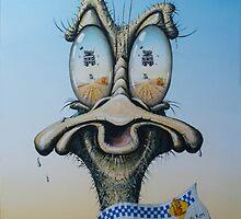 Kakadu Kapers by John  Murray