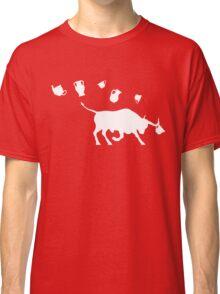 Bull in a China Shop Classic T-Shirt