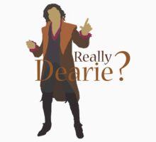 Rumplestiltskin - Really Dearie? One Piece - Short Sleeve