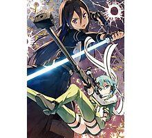 Sword Art Online 2 Photographic Print